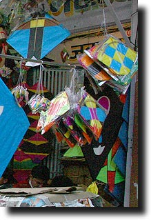 Kites for sale
