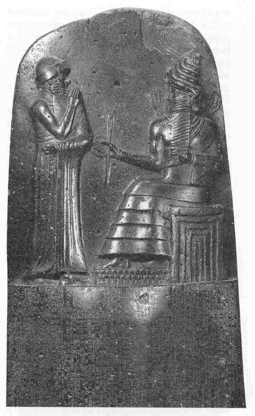 an overview of the code of hammurabi in the babylonian history The code of hammurabipdf - download as pdf file (pdf), text the discovery of the now celebrated code of hammurabi (hereinafter simply termed the code) has litt babylonian law--the code of hammurabi the early history of the country is the story of a struggle for supremacy between.